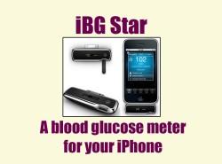 iBG Star