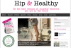 YFT1 Published on Hip & Healthy – Chic Cycling