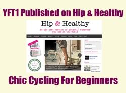 Hip & Healthy