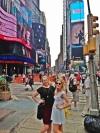 Start Spreading the News: YFT1 in NewYork