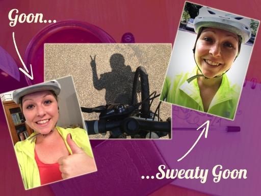 Cycling-goon