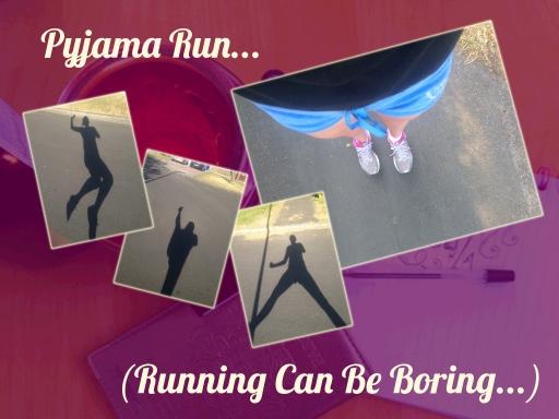 Pyjama-Run
