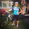 YFT1 Cycles 100Kilometres