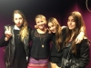 EXCLUSIVE: Este HAIM Talks to YFT1 About Life With Diabetes